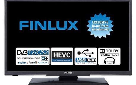 Televize Finlux 24FHA4160 černá
