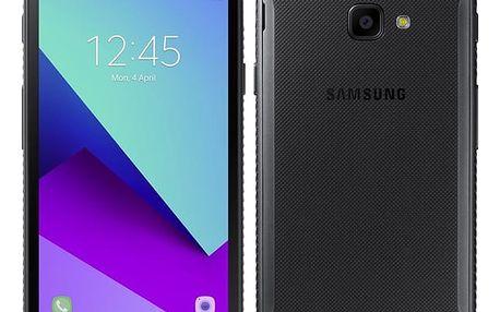 Mobilní telefon Samsung XCover 4 (SM-G390FZKAETL ) černý Software F-Secure SAFE, 3 zařízení / 6 měsíců v hodnotě 979 Kč