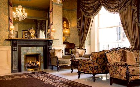 Pobyt v centru Dublinu ve stylovém a oblíbeném 3* hotelu