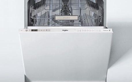 Whirlpool WIO 3T121 P