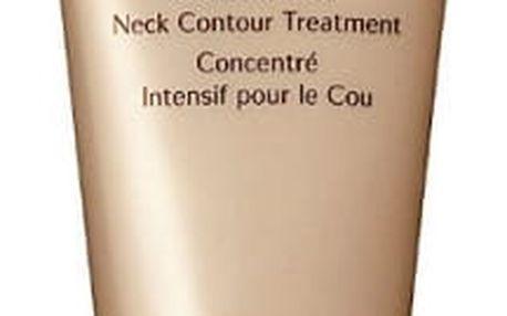 Shiseido Benefiance Concentrated Neck Contour Treatment 50 ml krém na krk a dekolt proti vráskám pro ženy
