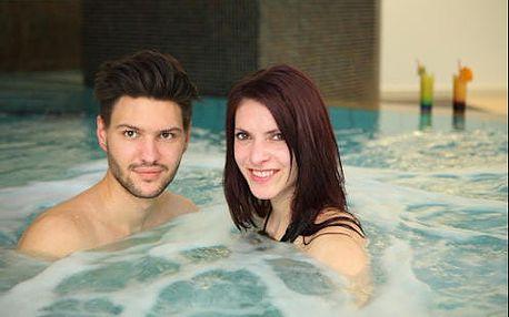 Skvělý neomezený wellness pobyt v Palace Hotel Hévíz **** kousek od termálního jezera Hévíz