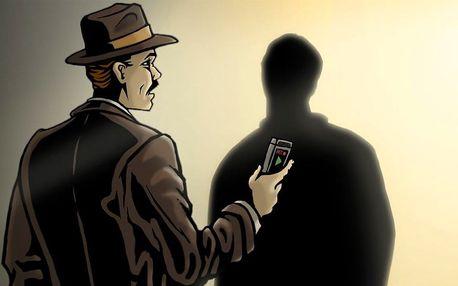Napínavá novinářská únikovka od Escape Point