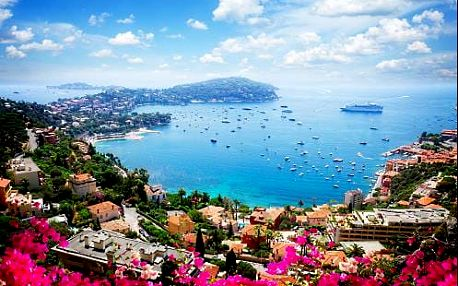 Poznejte krásná místa Provence za 5 dní. Úchvatný zájezd do nádherného regionu Francie