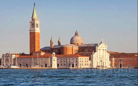 Pobyt pro dva se snídaní v části Marghera kousek od Benátek v 3 * hotelu