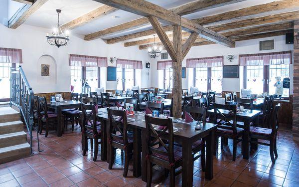 Restaurace Pastouška