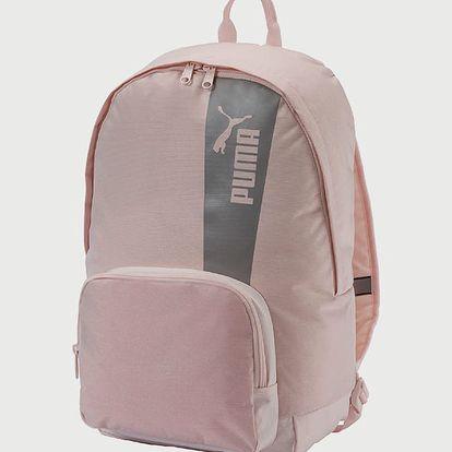 Batoh Puma Core Style Backpack Béžová
