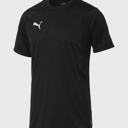 Tričko Puma LIGA Training Jersey Černá