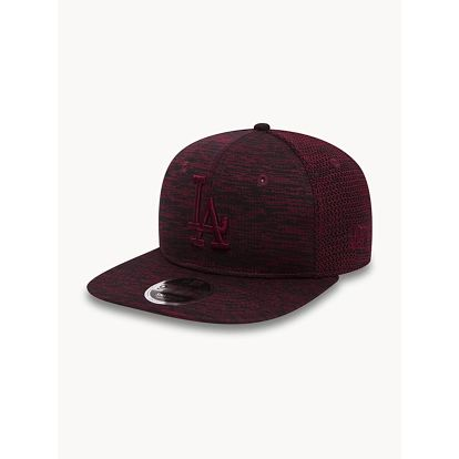 Kšiltovka New Era 950 fit 9fifty Eng LOSDOD Engineered Fit Červená