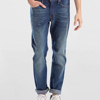 Džíny LEVI'S 511 Slim Fit Torrey Pine Modrá