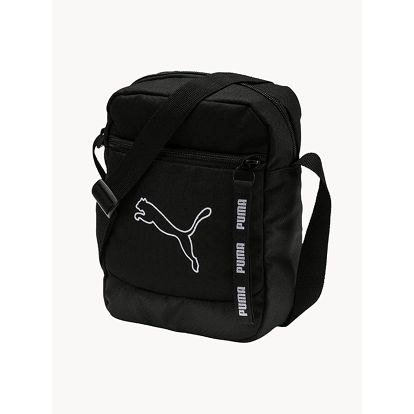 Taška Puma Echo Portable Černá