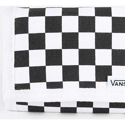 Peněženka Vans Mn Slipped Black/White Barevná