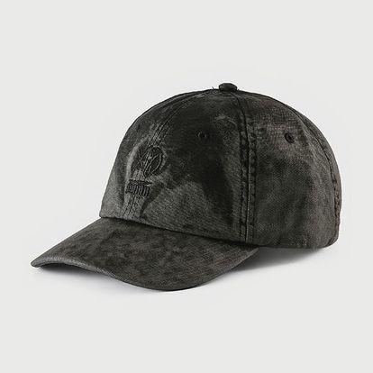 Kšiltovka Puma x XO cap Černá
