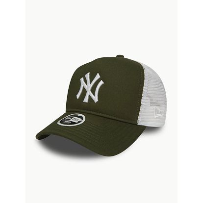 Kšiltovka New Era 940W MLB AF Trucker Wmns League Essential NEYYA Zelená