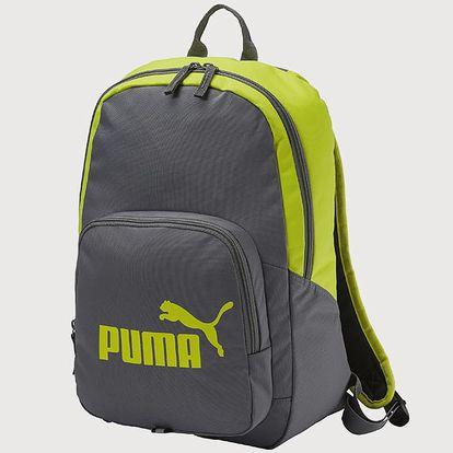 Batoh Puma Phase Backpack Šedá