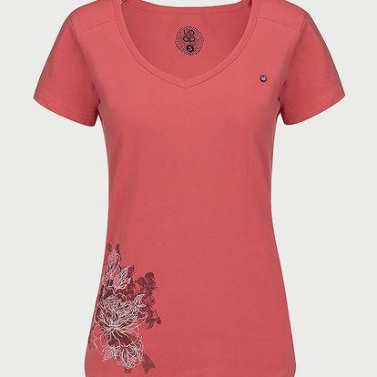 Tričko Loap Abigale Růžová