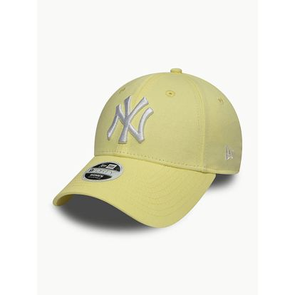 Kšiltovka New Era 940W MLB Wmns League Essential NEYYAN Žlutá