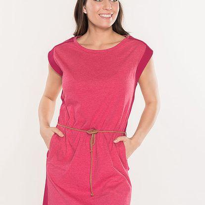 Šaty SAM 73 WZ739 Červená