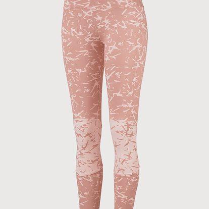 Legíny Puma FUSION Legging Růžová