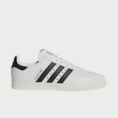 Boty adidas Originals Adidas 350 Bílá