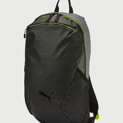 Batoh Puma Ultimate Backpack Černá
