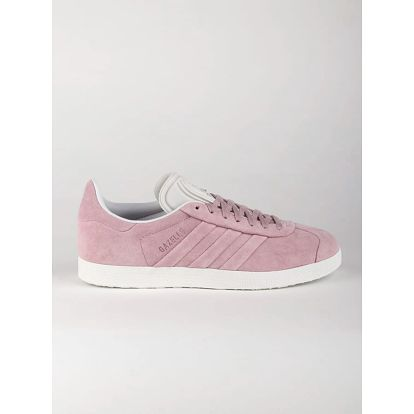 Boty adidas Originals Gazelle Stitch And Turn W Růžová