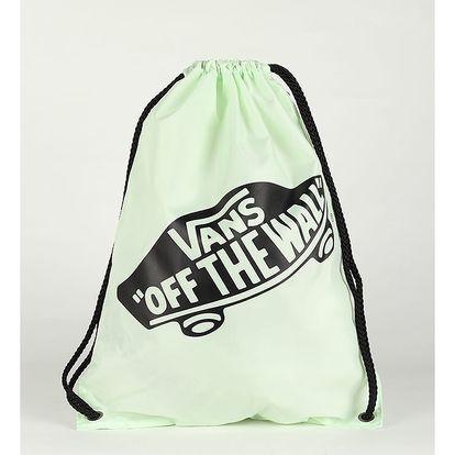 Vak Vans Wm Benched Bag Ambrosia Zelená