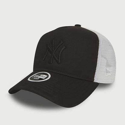 Kšiltovka New Era 940W MLB AF Trucker Wmns Essential NEYYAN Černá