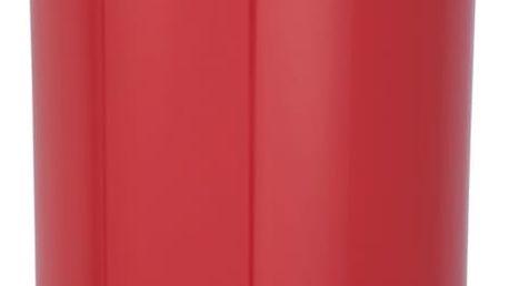 Odpadkový koš INCA RED, WENKO