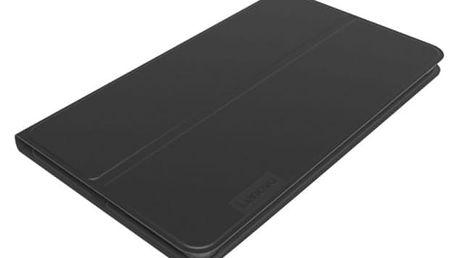 Pouzdro na tablet Lenovo Folio Case/Film pro TAB4 8 Plus černé (ZG38C01744)