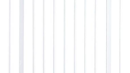 HAUCK Zábrana Autoclose'n Stop - White