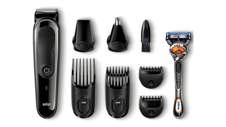 Braun MGK3060 černý