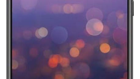 Mobilní telefon Huawei P20 Pro Dual SIM (SP-P20PDSBOM) černý Software F-Secure SAFE, 3 zařízení / 6 měsíců v hodnotě 979 Kč + DOPRAVA ZDARMA