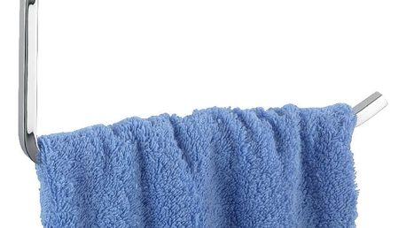 Samodržící věšák na ručník Wenko Power-Loc Remo