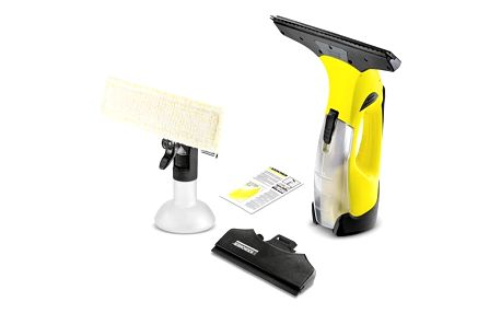 Čistič oken Kärcher WV 5 Premium (1.633-453) žlutý (1.633-453)