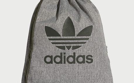 Vak adidas Originals Gymsack Ess Šedá