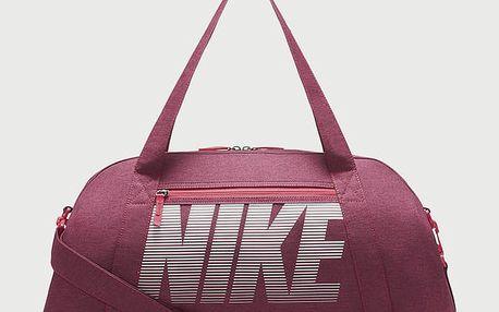 Taška Nike W Nk Gym Club Růžová
