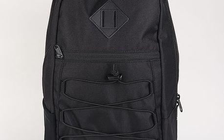 Batoh Vans Mn Snag Backpack Black Černá