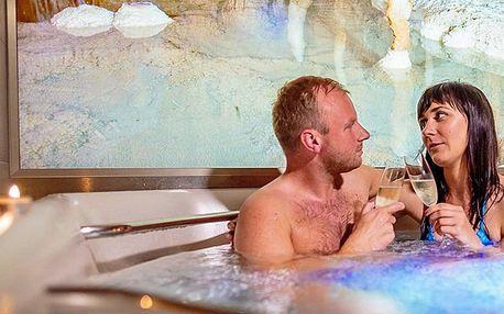 Moderní ubytování i wellness v Moravském krasu