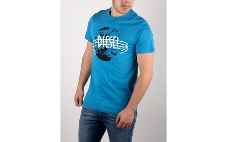 Tričko adidas CAMO LABEL TEE