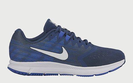 Boty Nike Zoom Span 2 Modrá