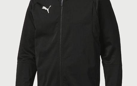 Mikina Puma LIGA Training Jacket Černá