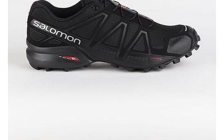 Boty Salomon Speedcross 4 Černá