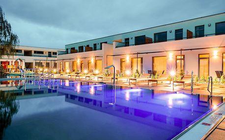 Nový apartmánový rezort*** v N. Tatrách so súkromným bazénom