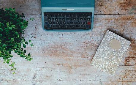 Napiš příběh - Online kurz tvůrčího psaní