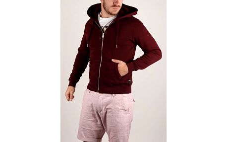 Mikina Replay M3438A Sweatshirt Červená