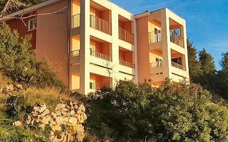 8–10denní Chorvatsko, Drvenik | Apartmány ve Villa Stina | 50 m od pláže