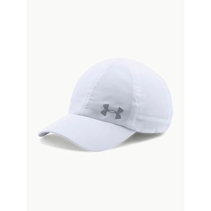 Kšiltovka Under Armour Fly By AV Cap Bílá