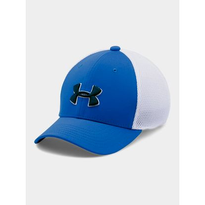 Kšiltovka Under Armour Boy's Classic Mesh Golf Cap Barevná