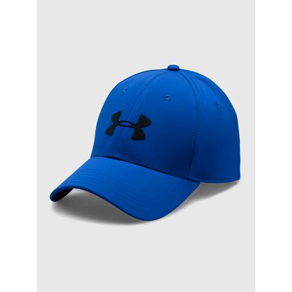 Kšiltovka Under Armour Men's Storm Headline Cap Modrá